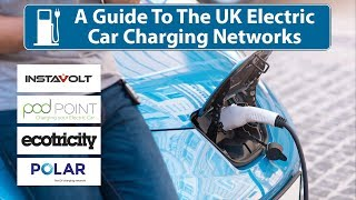Video A Guide To Electric Car Charging Networks (UK) MP3, 3GP, MP4, WEBM, AVI, FLV Oktober 2018