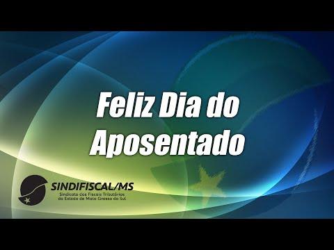 Feliz Dia do Aposentado [24.01]