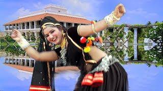 image of Rajsthani Dj Song 2017 - गौरी थारी जैसी गणगौर - रंगीली डान्स  देखो - Marwari Dj Non Stop Masti