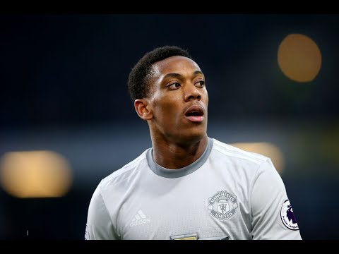 Anthony Martial: The Very Best Dribbles And Skills