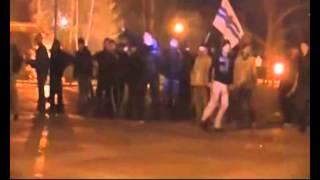 Украина. Хроника преступлений. Николаев, 8 апреля 2014 года