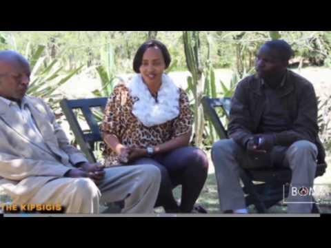 The Boma Show: Kipsigis Culture