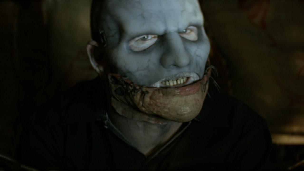 Slipknot – The Devil In I [OFFICIAL VIDEO]