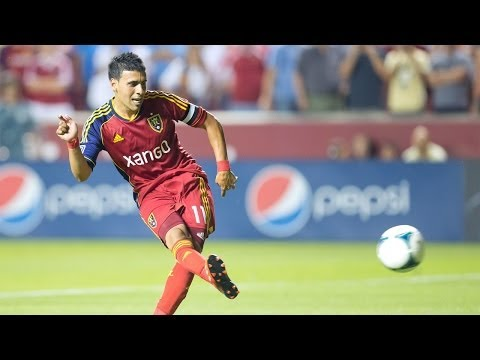 Video: Real Salt Lake vs Chivas USA - Match Preview