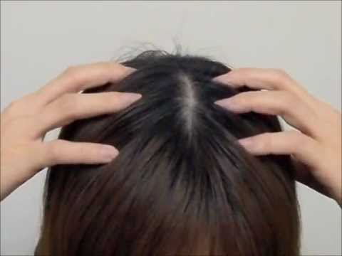 ABBOTT CG 210 HAIR & SCALP ESSENSE (FEMALE)