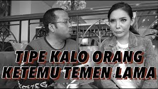 Video reaksi orang ketemu temen lama Duo Harbatah #kitaIndonesia MP3, 3GP, MP4, WEBM, AVI, FLV Januari 2018