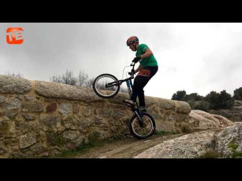 Bike Trial Compilation - TrialBikes Team Enero 2017
