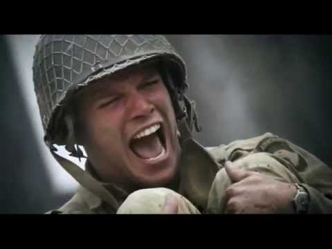 How SAVING PRIVATE RYAN Deceives And Desensitizes Us To Battlefield Suffering (film Analyisis)