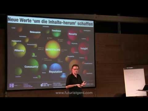 Die Zukunft der Kultur: nicht nur Collection sondern Connection