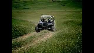 6. 2011 Polaris RZR Overview plus RZR, RZR S and RZR 4 First Tests