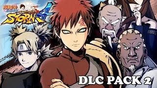 Immagini tratte dal DLC Pack 2