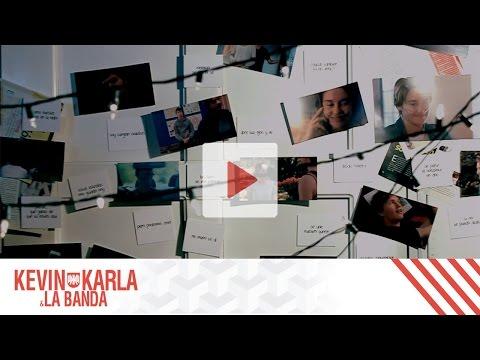 All Of The Stars (spanish version) – Kevin Karla & La Banda (Lyric Video)