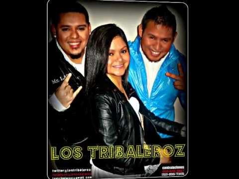 Los Tribaleroz Feat. Bersachi- Sexo En La Pista