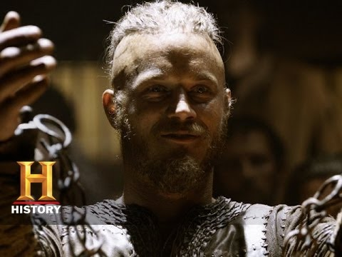 "Vikings Episode Recap: ""Trial"" (Season 1 Episode 4) 