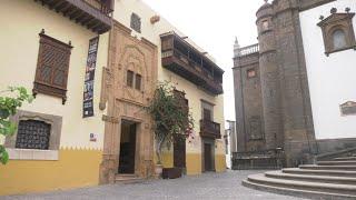 Reapertura Museos del Cabildo de Gran Canaria