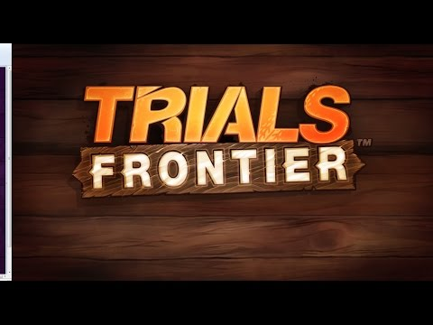 Video of Trials Frontier