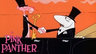 "Download Video The Pink Panther in ""Pink of the Litter"" MP3 3GP MP4"