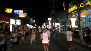 Samui Midnight Run 2014