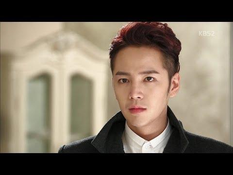 [예쁜남자] 장근석 묘미와의 첫 만남 20131212