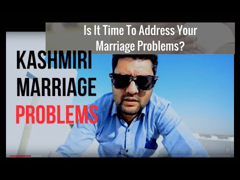 Video Kashmiri Marriage Culture and Problems download in MP3, 3GP, MP4, WEBM, AVI, FLV January 2017