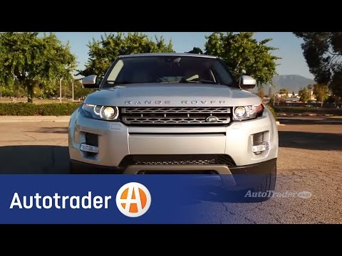 2014 Range Rover Evoque | 5 Reasons to Buy | AutoTrader