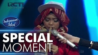 Download Video Siapa yang bisa main suling seperti Ayu? - Spekta Show Top 10 - Indonesian Idol 2018 MP3 3GP MP4