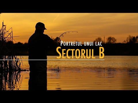 Portretul unui lac: Sectorul B