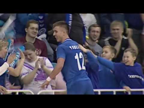 А как всё хорошо в Югорске начиналось... МФК «Тюмень» уступил в битве за Кубок России северянам