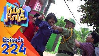 Video Asyik! Trio Asuma, Sobri Dan Pak Narji Berpetualang mencari Pak De-nya Ismail - Kun Anta Eps 224 MP3, 3GP, MP4, WEBM, AVI, FLV Oktober 2018