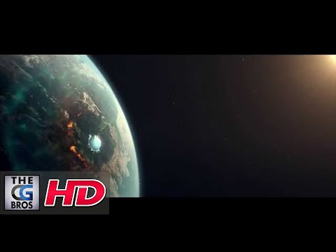 cgi - Check out this cool CGI VFX short film (The most important moments in history often occur in secret....) Created at ArtFX, and Directed by Alexandre Lemaire,...