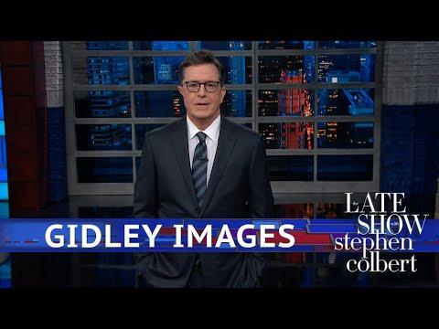 White House Aide Hogan Gidley Is An Odd Dude