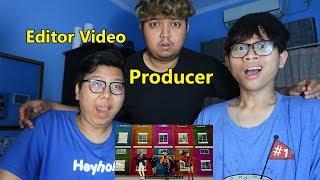 Video ITZY 'DALLA DALLA' MV REACTION BARENG TEMEN YANG EDITOR DAN PRODUSER! MP3, 3GP, MP4, WEBM, AVI, FLV April 2019