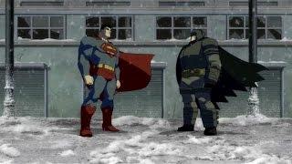 Nonton Batman Vs Superman Pt1 The Dark Knight Returns Part 2 Film Subtitle Indonesia Streaming Movie Download