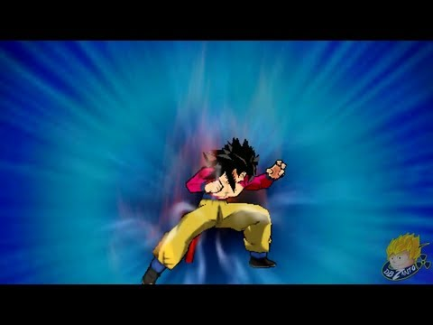 dragon ball z shin budokai psp