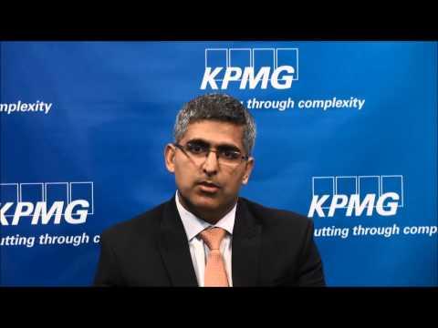 Viral Thakker – Partner & Head-Shared Services & Outsourcing Advisory, KPMG in India