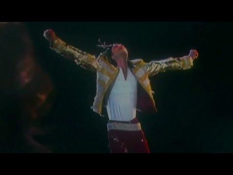 Michael Jackson復活了