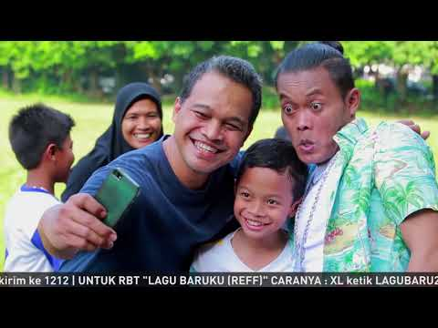 Sule - Lagu Baruku (Official Music Video) | Funny Video (Lucu)