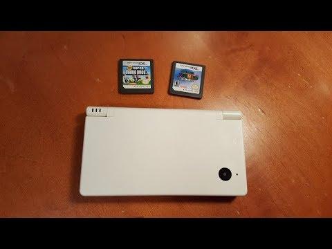 Nintendo DSI - Is it Worth it in 2018?