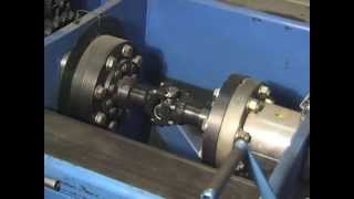 Video Mark Williams High Performance Driveshafts MP3, 3GP, MP4, WEBM, AVI, FLV Juni 2018
