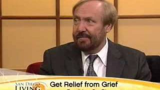 """Attorney Garrison """"Bud"""" Klueck and Dr. Keith Kanner discuss that people will often be in different stages of grief over their divorce..."""