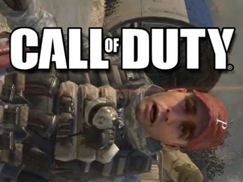 Calls - Call of Duty Funny Moments with the Crew! Like the video if you enjoyed! Thanks! Deluxe's Channel: http://www.youtube.com/user/TheDeluxe4 Jahova's Channel: h...