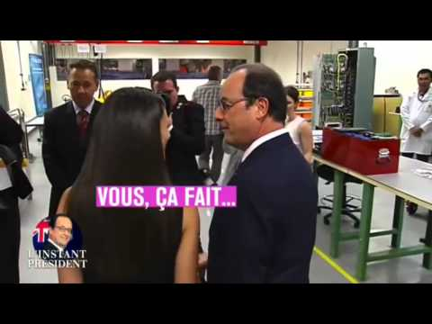 Learn french with videos from french TV shows (with french subtitles and english vocabulary)
