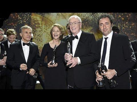 """Η """"Νιότη"""" του Σορεντίνο σάρωσε στα Ευρωπαϊκά Βραβεία Κινηματογράφου"""