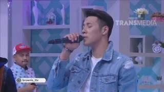 Video BROWNIS - Lagu Papinka Mendapat Pujian Dari Syahrini (8/5/18) Part 4 MP3, 3GP, MP4, WEBM, AVI, FLV Mei 2018
