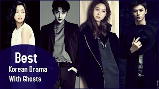 Video Best Korean Drama With Ghosts MP3, 3GP, MP4, WEBM, AVI, FLV Januari 2018