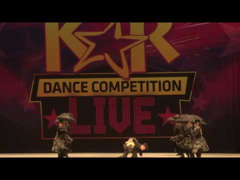 People's Choice// NOVEMBER RAIN - Yoko's Dance & Perf. Arts Academy [Northern, CA]