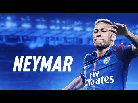 Neymar 2017/18 - Unbelievable Skills and Goals for PSG