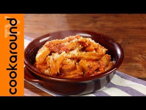 Trippa alla fiorentina / Tutorial ricetta tipica toscana