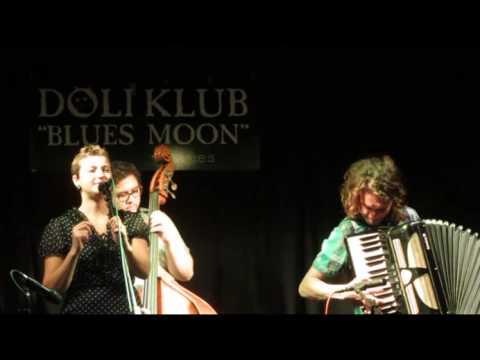 Chanson Trio Coucou
