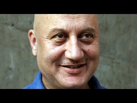 Anupam Kher Starts Shooting For Dhoni's Biopic!